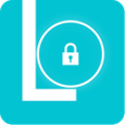 L Locker (Lollipop LockScreen) Icon