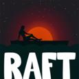 Raft Survival Simulator Icon