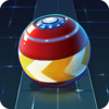 Rolling Ball Icon