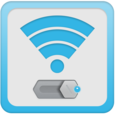 Portable Hotspot - Wifi Tether Icon