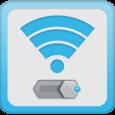 Portable Hotspot - Wifi Tether Icon