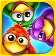 Bubble Shooter Birds Icon