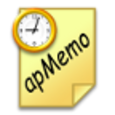 apMemo - Quick Notes Icon