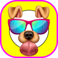 Snappy Photo Filters Sticker Icon