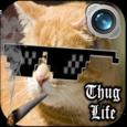 Thug Life Photo Maker Editor Icon