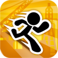 Run & Jump Icon