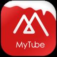 MyTube YouTube Playlist Maker Icon
