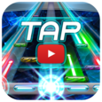 TapTube - Video Rhythm Game Icon