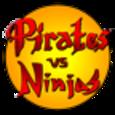 Pirates vs Ninjas TD Icon