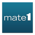 Mate1.com - Singles Dating Icon