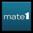 Mate1.com - Singles Dating Icon