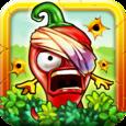 Vegetable War Icon