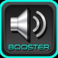 Volume Booster Plus Icon