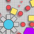 Deepio - Tanks Diep Online Icon