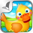 123 Kids Fun™ MEMO Free Icon