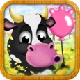 Beautiful Farm: Spring Time Icon