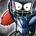 Stickman Football Icon