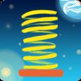 Twisty Jumper Icon