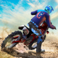 Bike Racing Mania Icon