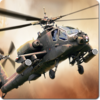 GUNSHIP BATTLE : Helicopter 3D Icon