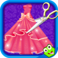 Princess Tailor Boutique Icon