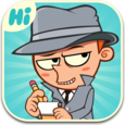 Tiny Spy Icon