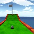 Cartoon Mini Golf Games 3D Icon