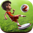Find a Way Soccer 2 Icon