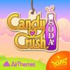 Candy Crush Soda Air Theme Icon