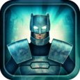 Bat Superhero Fly Simulator Icon