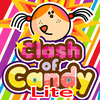 Clash of Candy - Lite Icon