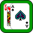 120 Card Games Solitaire Pack Icon