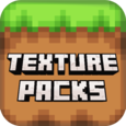 Texture Pack for Minecraft PE Icon