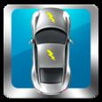 Cool Car Racing Game Icon
