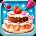 Cake Master Icon