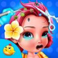 Princess Hair Doctor Icon