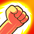 Fist Of Jesus Icon