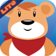 Home Bear Lite Icon