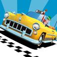 Crazy Taxi™ City Rush Icon