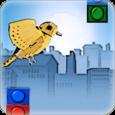 Block Bird HD Icon
