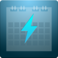 Fast Scheduler/Calendar Icon