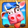 Barn Story: Farm Day Icon