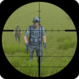 Mountain Sniper Shooting 3D Icon