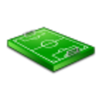 The Soccer Livescore App Icon