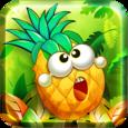 Pineapple Defense Icon