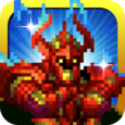 D.O.T. Defender of Texel (RPG) Icon