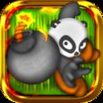 Hero Panda Bomber Icon