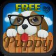 Cute Puppy Slot Machine HD Icon