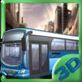 3D Bus Simulator :Bus Operator Icon
