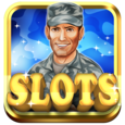 Boot Camp Slots Icon